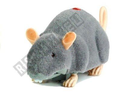 RC - Maus Spielzeug für Kinder Mäusespielzeug Grau Fernbedienung