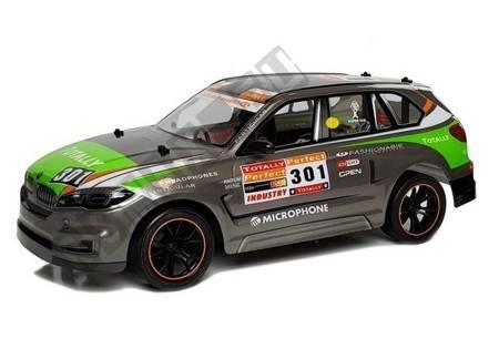 Sportwagen R / C 1:10 2.4G Grau