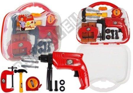 Werkzeugen für kleinen Heimwerker Set