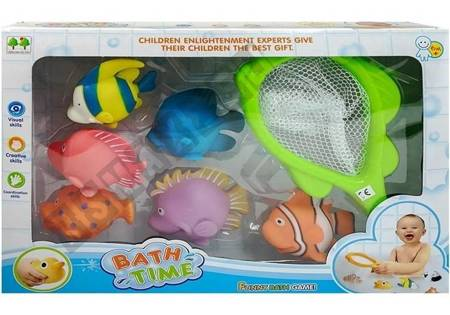 Zabawki do kapieli