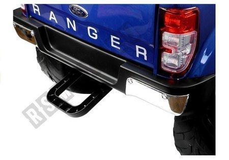 Auto Na Akumulator Ford Ranger 4x4 Niebieski Lakier LCD