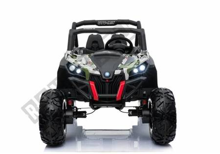 Auto Na Akumulator Jeep XMX603 Moro Lakier