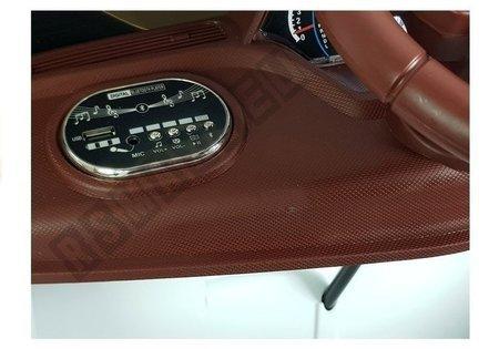 Auto Na Akumulator KP-6699 Czerwony