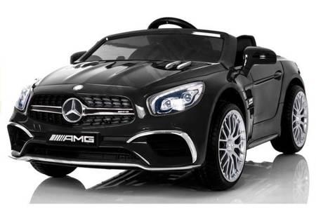 Auto na Akumulator Mercedes SL65 MP3 Czarny