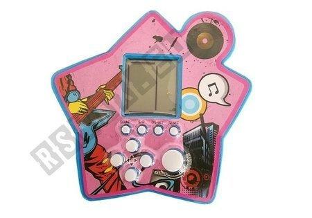 Gra Elektroniczna Kieszonkowa Brick