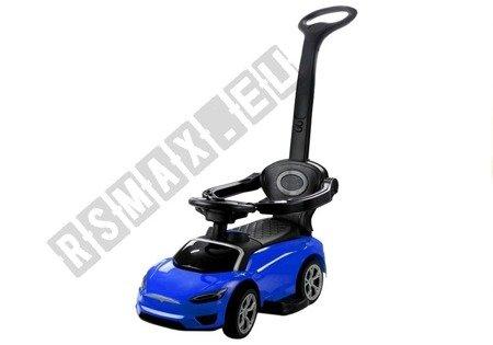 Jeździk z Pchaczem BDQ5199 Niebieski