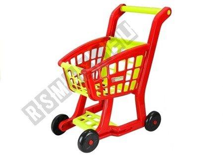 Koszyk Na Zakupy + artykuły spozywcze 50cm 27 PCS