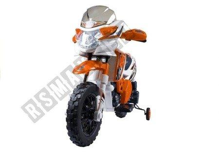 Motor Na Akumulator J518 Pomarańczowy