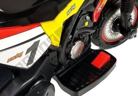 Motor na Akumulator GTM2288-A Pomarańczowy