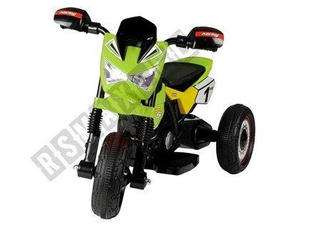 Motor na Akumulator GTM2288-A Zielony