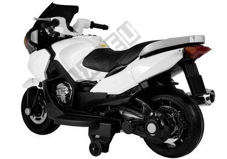 Motor na akumulator HZB118 Biały
