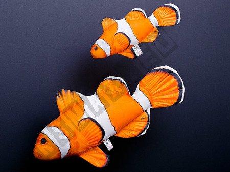Poduszka przytulanka Błazenek - Nemo pluszak