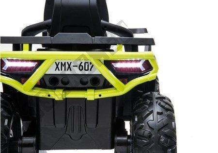 Quad na Akumulator XMX607 Biały