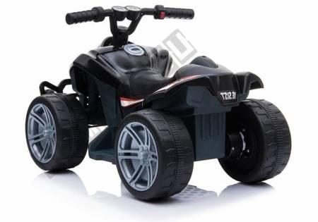 Quad na akumulator TR1805 Czarny