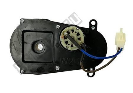 Silnik skrętu 12V 5500-6000 RPM do pojazdu BBH, BRD