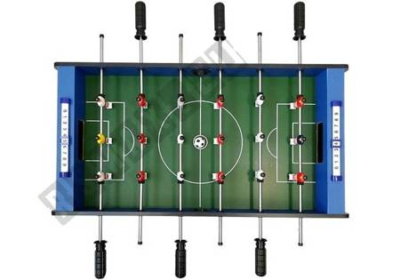 Stół Piłkarski Piłkarzyki Piłka Nożna Gra 70 cm