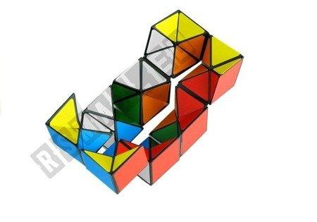 Układanka Logiczna Magic Cube Kostka Rubik Gwiazda
