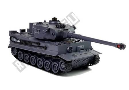 Zestaw Czołgów R/C Zdalnie Sterowane