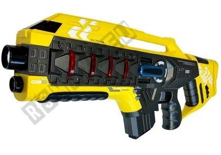 Zestaw Karabinów Laser Tag 4 drużyny 2 kolory