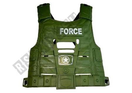 Zestaw Wojskowy Pistolet Odgłosy Strzelania Naciąg